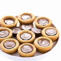 Reese's Peanut Butter Cookie Cups