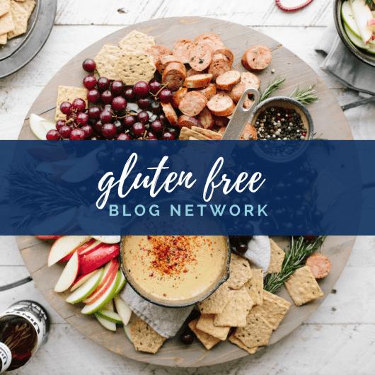 Gluten-Free Blog Network