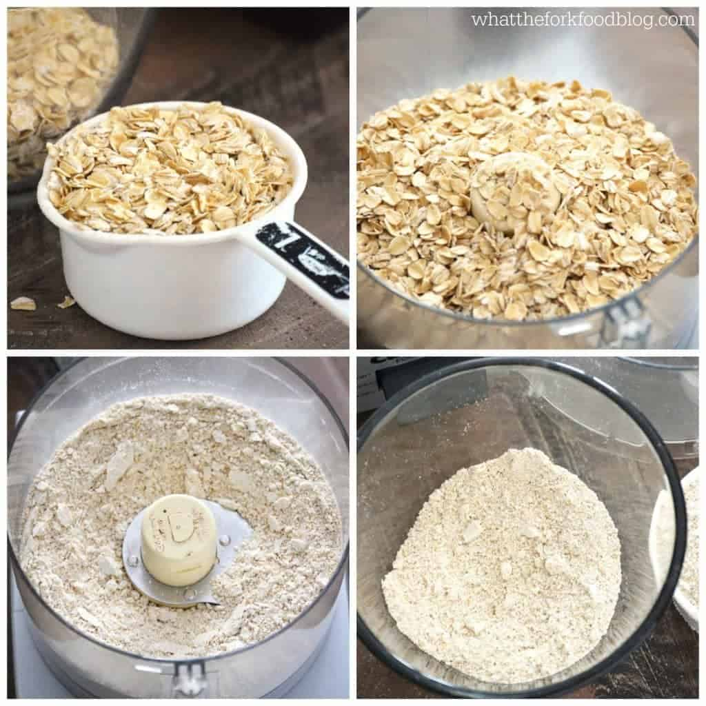 Communication on this topic: How to Make Oat Flour, how-to-make-oat-flour/