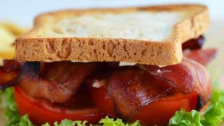 How to Make a Classic BLT