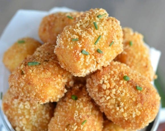 Gluten Free Tater Tots Recipe