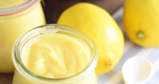 Paleo Lemon Curd from What The Fork Food Blog | whattheforkfoodblog.com
