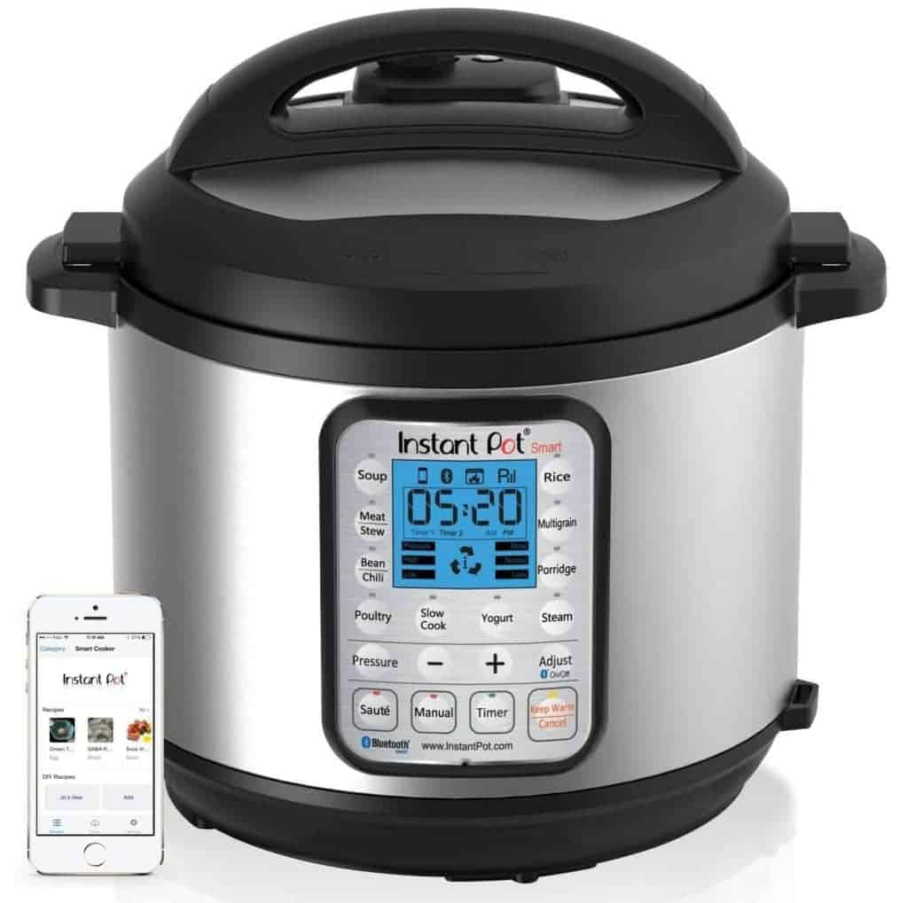 instant-pot-with-bluetooth