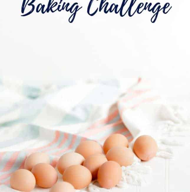 Gluten Free Baking Challenge image hosted by What The Fork Food Blog