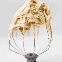 Creamy Peanut Butter Frosting Recipe