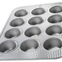 USA Pan Cupcake and Muffin Pan