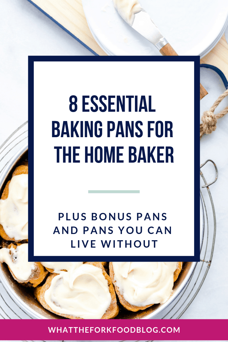 Essential Baking Pans What You Really Need And Don T The Fork
