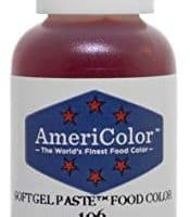 AmeriColor Food Coloring, Egg Yellow Soft Gel Paste