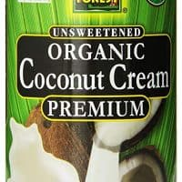 Native Forest Organic Premium Coconut Cream, Unsweetened