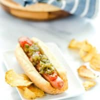 The Best Recipe for Gluten Free Hot Dog Buns