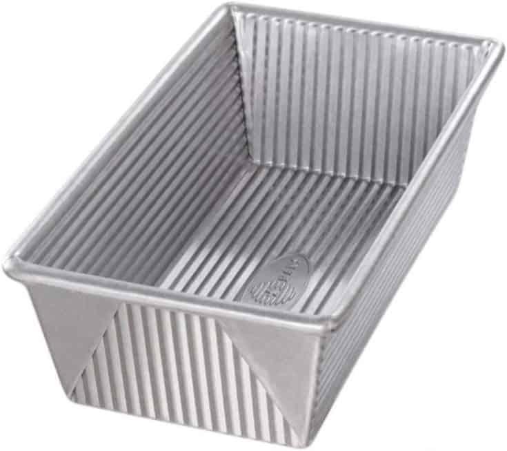 USA Pan 1 1/4 Loaf Pan (9x5)