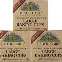 Standard Paper Cupcake Liners/Baking Cups